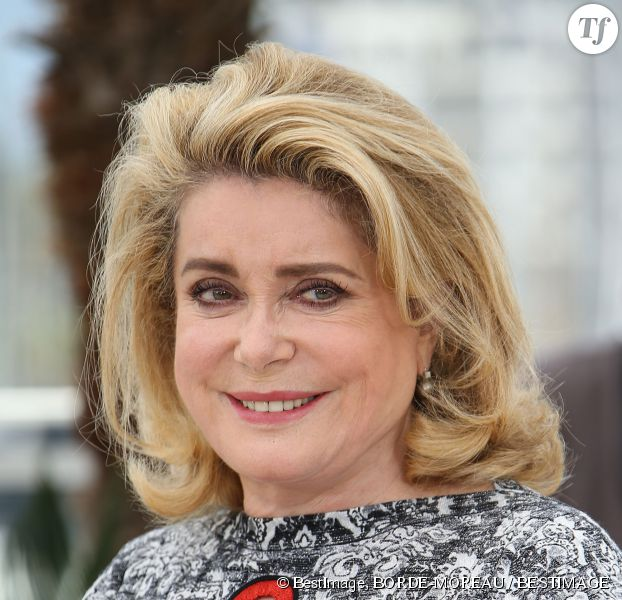 Would love to work with robert de niro by catherine deneuve like