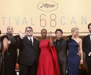Festival de Cannes 2015 : revoir la cérémonie d'ouverture en replay