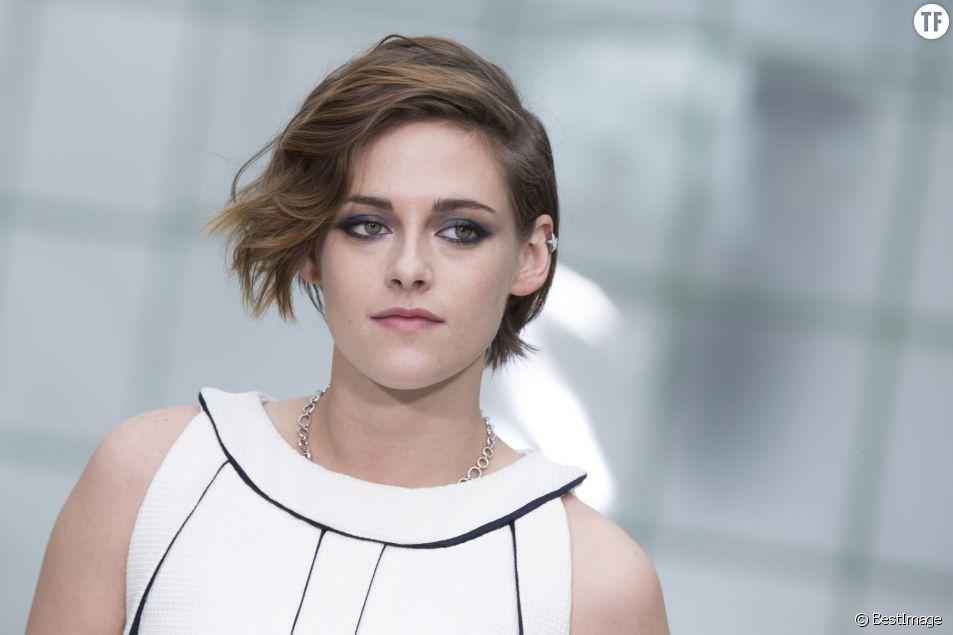 Kristen Stewart tiendra le premier rôle de Personal Shopper d'Olivier Assayas