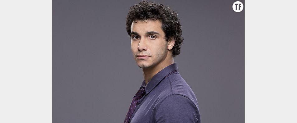 Elyas Gabel dans Scorpion.