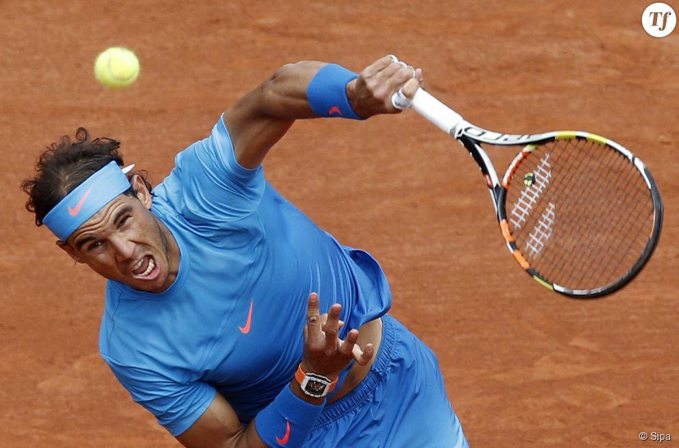 En attendant de fonder une famille, l'ex-numéro un mondial entend décrocher un 10e titre à Paris lors de ce Roland-Garros 2015.