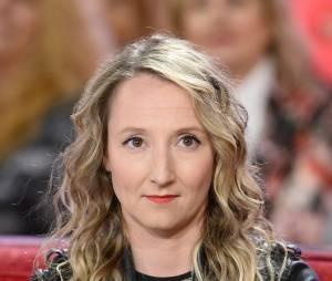 """Audrey Lamy, """"complètement fan"""" du site porno Jacquie et Michel"""