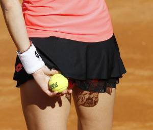 Tennis : et si on arrêtait de regarder sous les jupes des filles ?