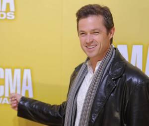 Eric Close, l'acteur qui incarne Teddy Conrad dans la série Nashville.