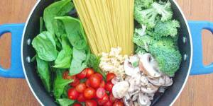 One pot pasta : la délicieuse tendance food qui séduit les flemmards