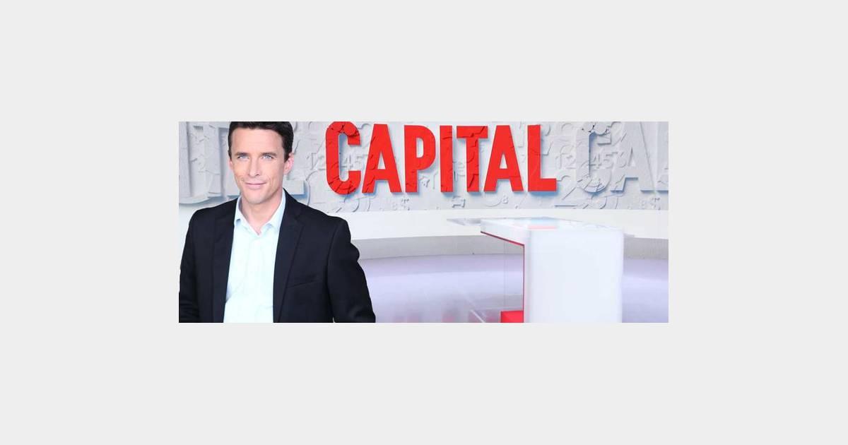 Capital revoir l 39 mission du dimanche 28 juin en replay for Emission capital m6