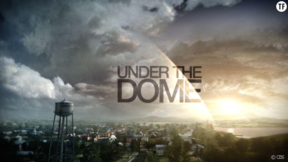 Under the Dome : 5 choses à savoir sur la série de W9