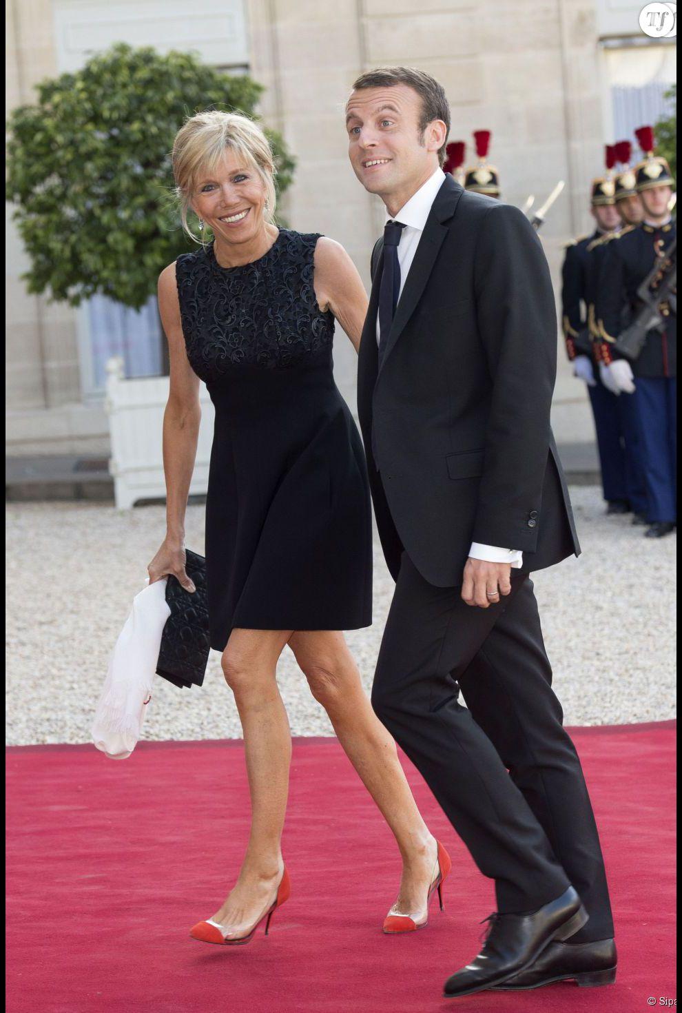 Brigitte Macron Related Keywords & Suggestions - Brigitte Macron Long ...