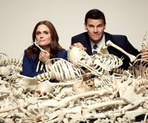 Bones saison 11 : Emily Deschanel va-t-elle quitter la série ?