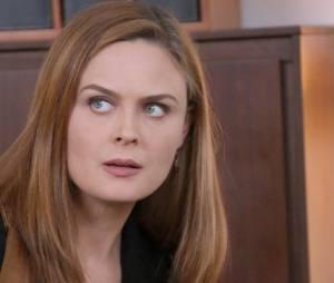 Emily Deschanel compte-t-elle quitter la série ?