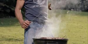 Pourquoi l'homme a-t-il tant besoin de son barbecue ?