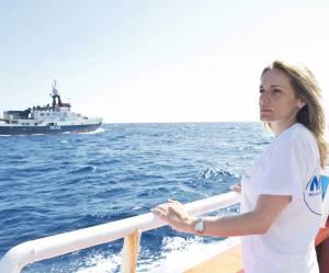 Regina Catrambone : la millionnaire super-héroïne des migrants en Méditerranée