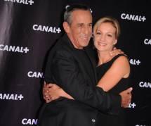 Audrey Crespo-Mara : avec Thierry Ardisson, son mari, un couple fusionnel