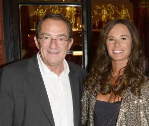 """Nathalie Marquay : l'ex Miss-France """"très fière"""" de son mari Jean-Pierre Pernaut"""