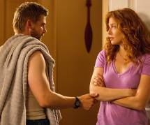 Under the Dome saison 3 : Mike Vogel fait des révélations sur le triangle amoureux