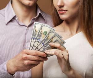 43% des femmes ne savent pas combien gagnent leur conjoint