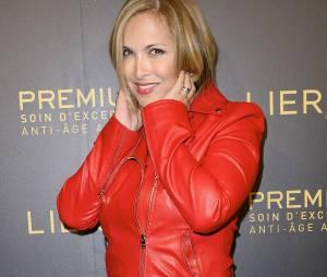 Hélène Ségara - Soirée du fabricant de produits de soins dermo-cosmétiques Lierac