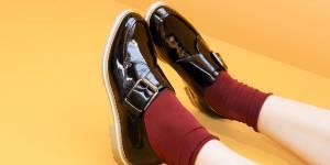 10 paires de chaussures plates et stylées pour affronter l'hiver 2015-2016
