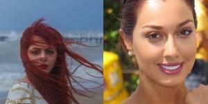 Ces deux actrices iraniennes posent sans leur voile, elles se font censurer à l'écran