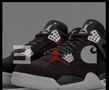 eBay : Eminem vend (presque) ses Air Jordan IV x Shady x Carharrt