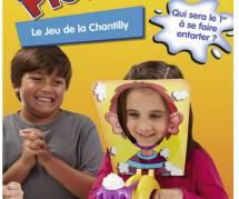Pie Face - Le Jeu De La Chantilly : le cadeau à offrir à Noël, bientôt en rupture de stock ?