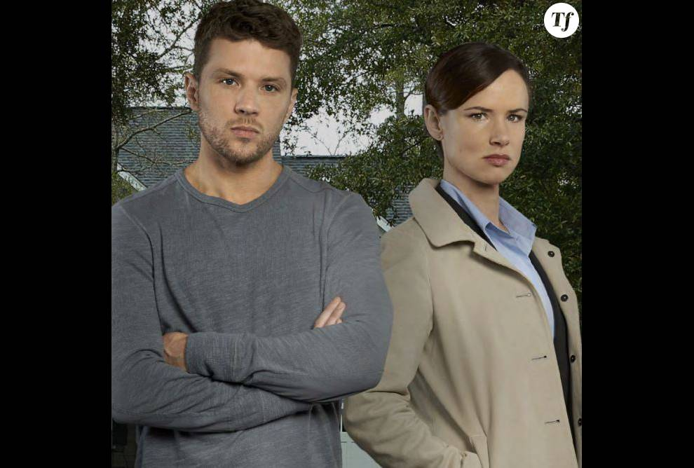 Secrets and Lies saison 1
