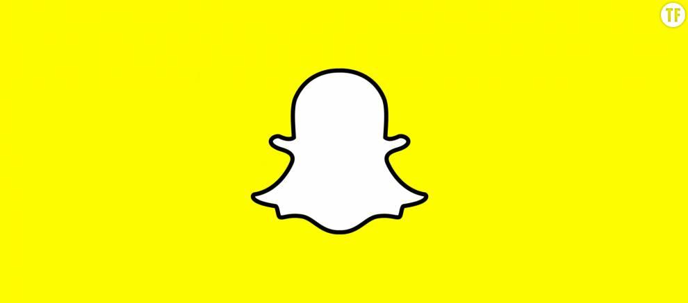 Snapchat pour les nulles