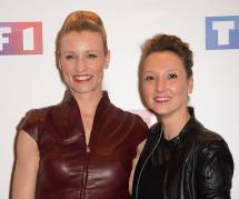"Alexandra et Audrey Lamy : ""quand on est ensemble, nos parents ont l'impression d'être au spectacle"""