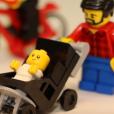 Il existe maintenant un Lego père au foyer