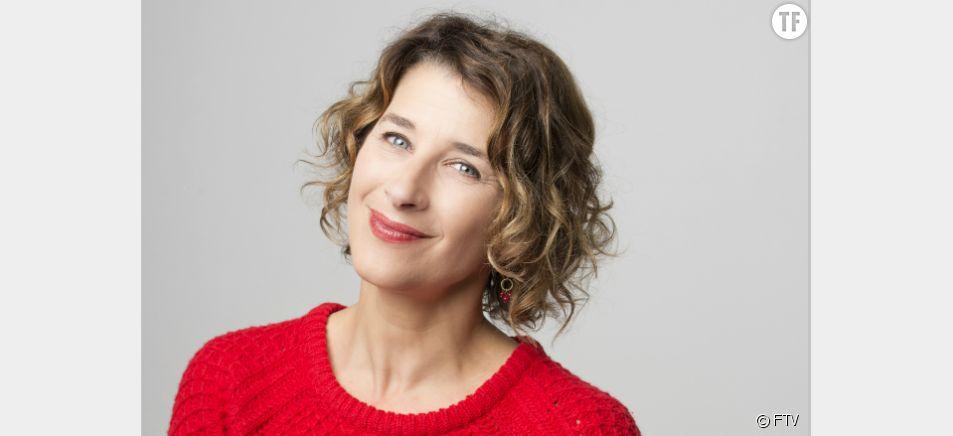 Isabelle Gélinas, aka Valérie Bouley dans Fais pas ci, fais pas ça