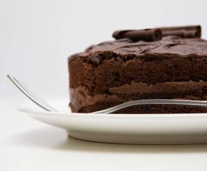 L'ingrédient (très) étonnant pour faire le meilleur gâteau au chocolat du monde