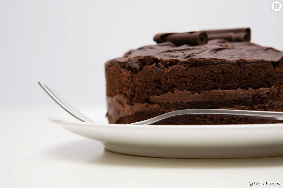 Comment faire un bon gâteau au chocolat avec de la mayonnaise