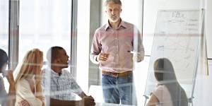Voici pourquoi il faut organiser des réunions de 30 minutes maximum
