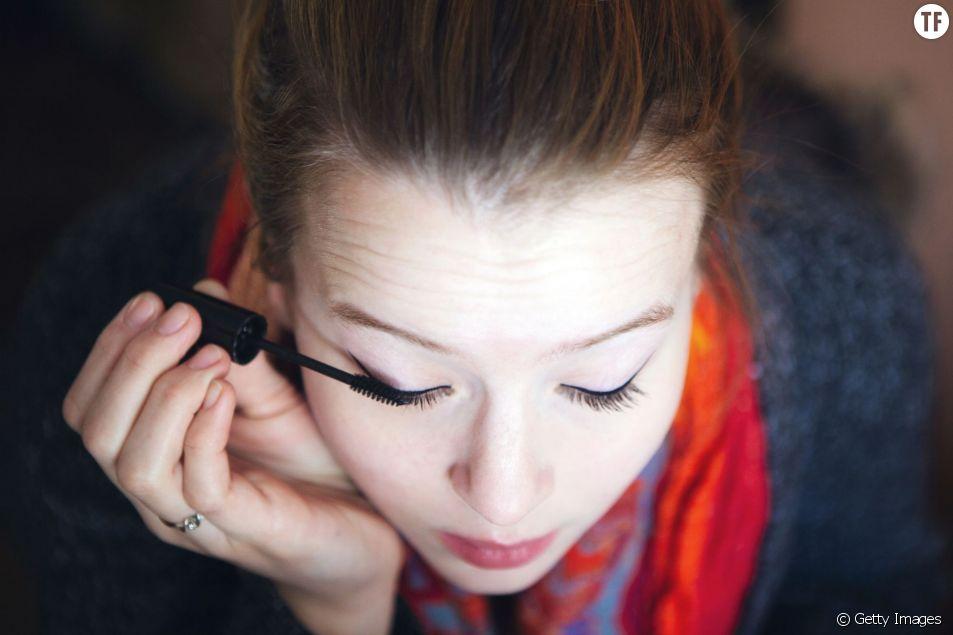 Le tightlining, la méthode de maquillage pour ouvrir son regard