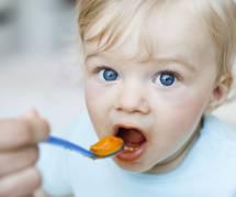 Portions pour les enfants : quelles quantités un tout-petit doit-il manger ?