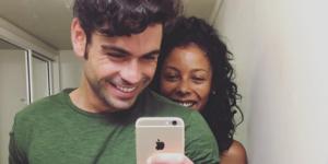 Les Anges 8 : c'est l'amour fou entre Ricardo et Nehuda (vidéo)
