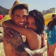 Ricardo et Nehuda affichent leur amour sur les réseaux sociaux