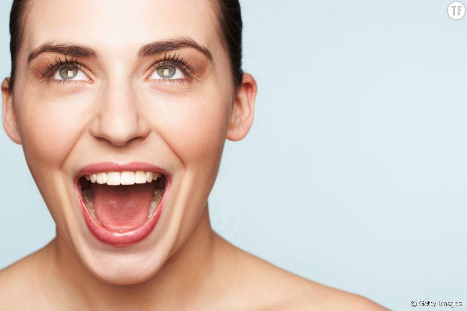 Le yoga facial serait-il la solution miracle pour se débarrasser des rides?