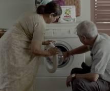 Cette pub encourageant les hommes à partager les tâches ménagères fait le buzz