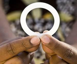 Un anneau vaginal pourrait être efficace contre le virus du Sida