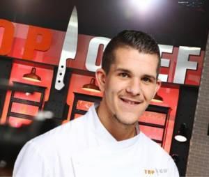 Top Chef 2016 : élimination de Kevin dans les larmes sur M6 replay / 6 play