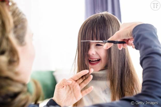 L'art de couper les cheveux inné ?
