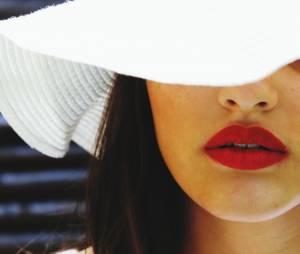 Lip-contouring : la nouvelle technique de maquillage pour se faire des lèvres pulpeuses