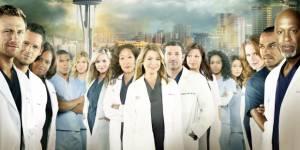 Grey's Anatomy saison 11 : revoir les épisodes 1 et 2 sur TF1 replay (2 mars)