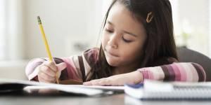 9 conseils pour aider un enfant à faire ses devoirs
