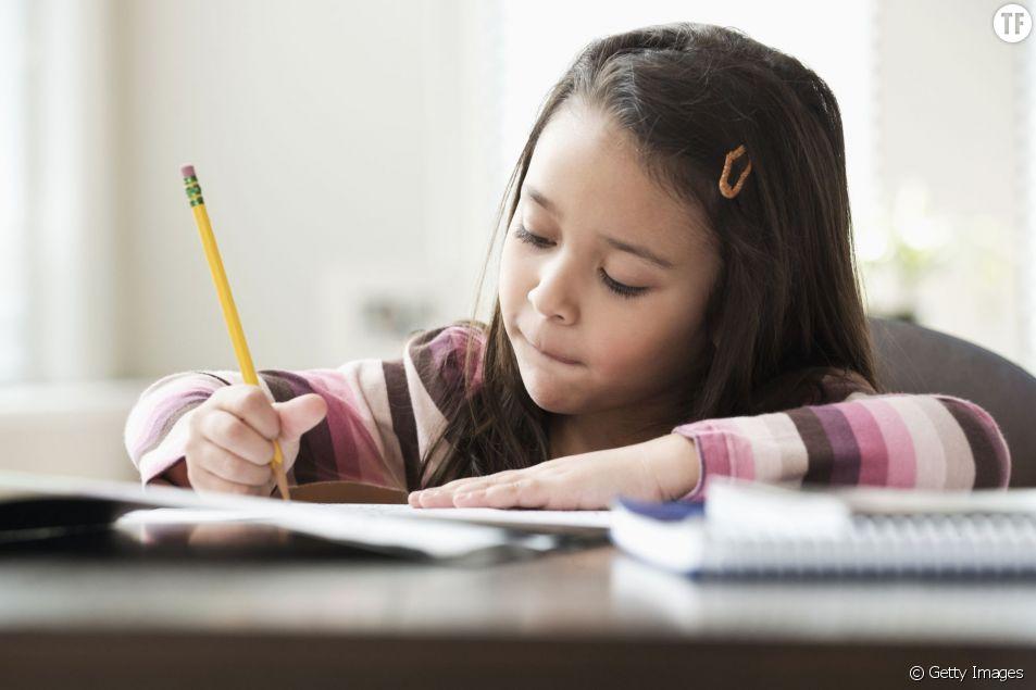 Comment faire faire ses devoirs à un enfant