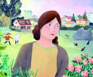 """""""Juliette"""", le roman graphique drôle et mélancolique à dévorer"""