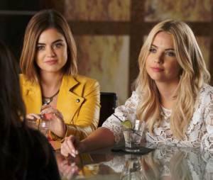 Pretty Little Liars saison 7 : date de diffusion et bande-annonce de l'épisode 1 (vidéo)