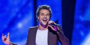 Eurovision 2016 : concours et gagnant en direct streaming / France 2 replay