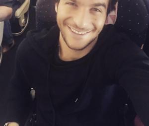 Amir : le candidat à l'Eurovision séparé de sa femme Lital